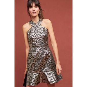 NWT Anthropologie twiggy dress